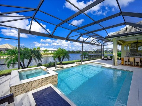 Isles Of Collier Preserve Naples Homes For Sale - 6235 Lightbourn Way, Naples, FL 34113